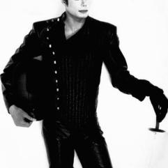 Michael Jackson, Hollywood 1991.